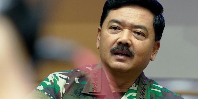 Panglima TNI Terlalu Sering Urus Ormas daripada Militer