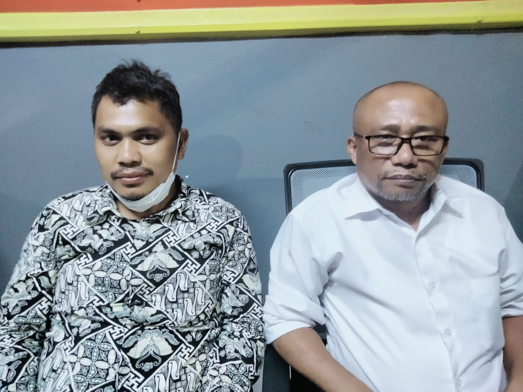 Jupryanto Purba, SH. MH, Dukung  Konser Virtual Seniman Toga Simamora (STS)
